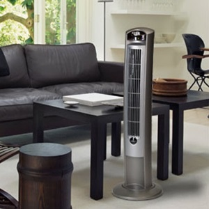 Lasko Wind Curve Fan