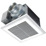 Panasonic FV-15VQ5 WhisperCeiling 150 CFM Ceiling Mounted Fan Review: Perfect Mid-Budget Exhaust Fan!
